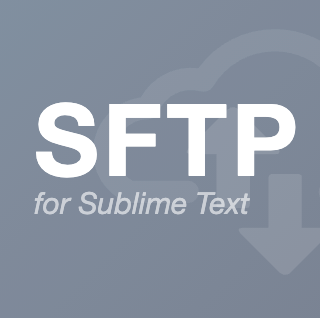 SFTP for Sublime Text